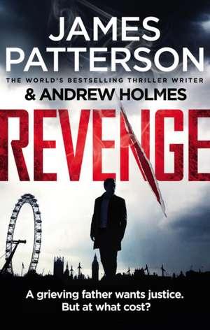 Patterson, J: Revenge de James Patterson