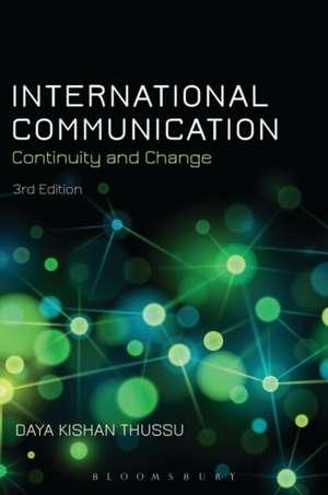 International Communication imagine