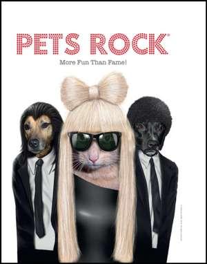 PETS ROCK(R)