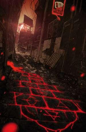 Dangerous Games de Jonathan Oliver