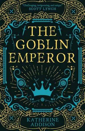The Goblin Emperor de Katherine Addison