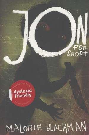 Jon for Short