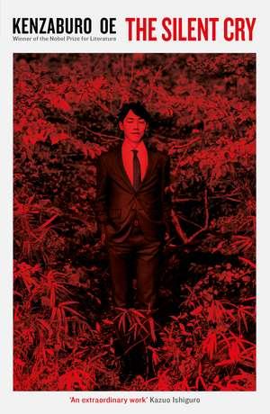 The Silent Cry de Kenzaburo Oe