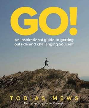 Go! de Tobias Mews