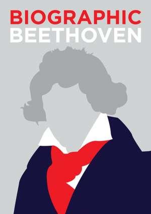 Biographic: Beethoven de Marcus Weeks