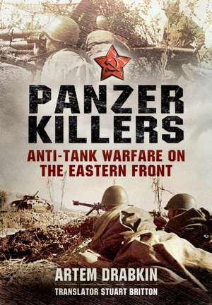 Panzer Killers de Artem Drabkin
