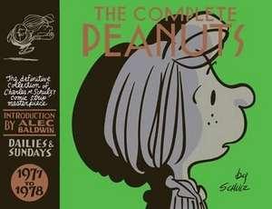 The Complete Peanuts Volume 14: 1977-1978 de Charles M. Schulz