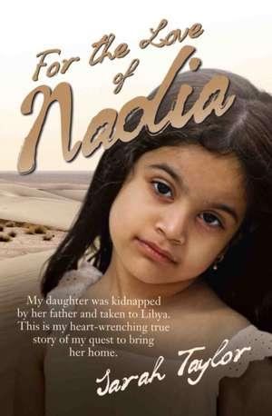For the Love of Nadia imagine