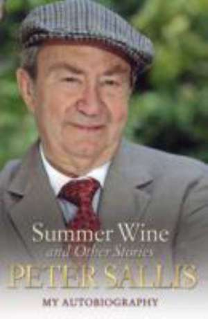 Summer Wine and Other Stories imagine