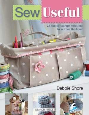 Sew Useful de Debbie Shore