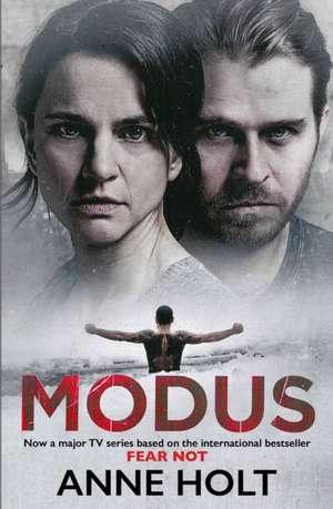 Modus de Anne (Author) Holt