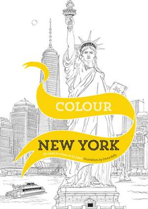 Colour New York