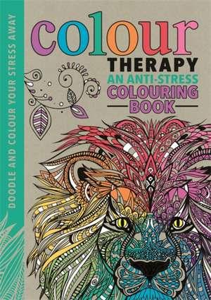 Wilde, C: Colour Therapy