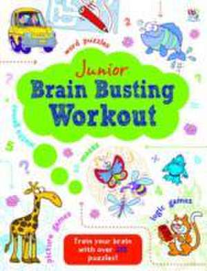 Junior Brain Busting Workout