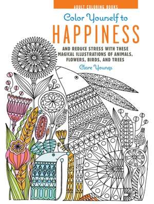 Color Yourself to Happiness