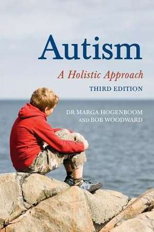 Autism de Marga Hogenboom