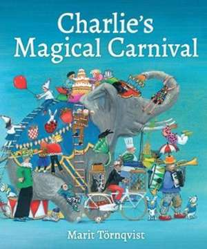 Charlie's Magical Carnival