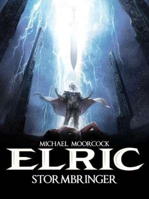 Michael Moorcock's Elric Vol. 2