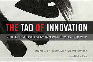 Tao of Innovation, The