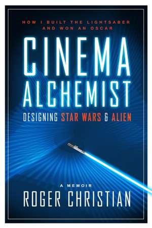 Cinema Alchemist de Roger Christian