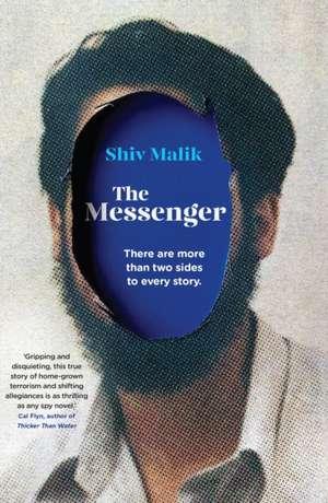 The Messenger de Shiv Malik