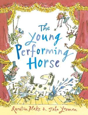 The Young Performing Horse de John Yeoman