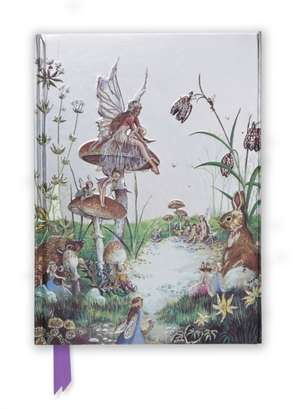 Jean and Ron Henry: Fairy Story (Foiled Journal) de Flame Tree Studio