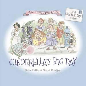 Cinderella's Big Day