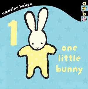 1 Little Bunny