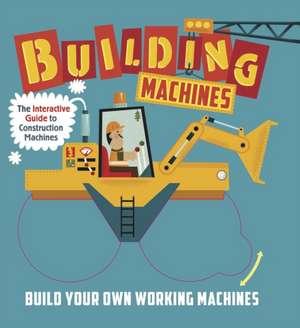 Graham, I: Building Machines imagine