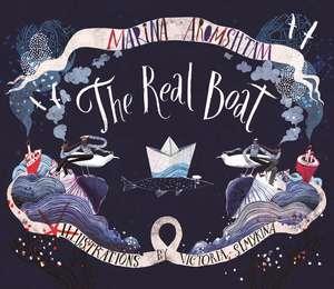 Real Boat