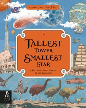 Tallest Tower, Smallest Star
