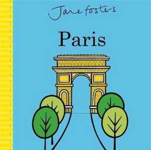 Jane Foster's Paris imagine