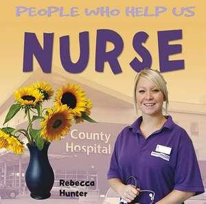 Nurse de Rebecca Hunter