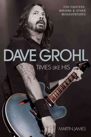 Dave Grohl imagine