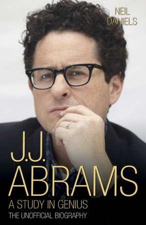 J.J. Abrams imagine