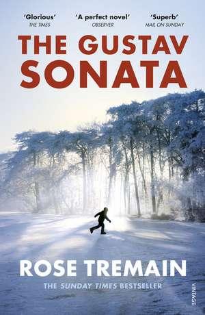 The Gustav Sonata de Rose Tremain