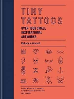Tiny Tattoos imagine