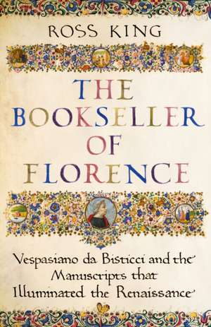 Bookseller of Florence imagine