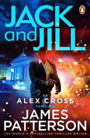 Jack and Jill de James Patterson