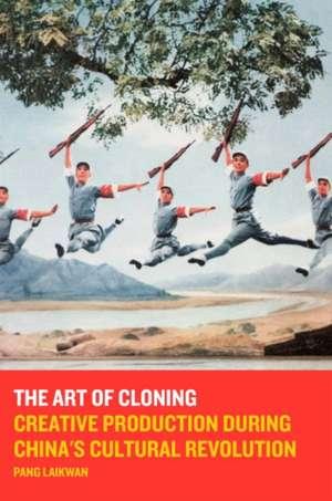 The Art of Cloning imagine