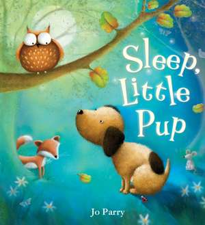 Storytime: Sleep, Little Pup