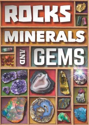 Watcher Guide: Rocks, Minerals and Gems