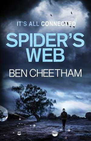Spider's Web de Ben Cheetham