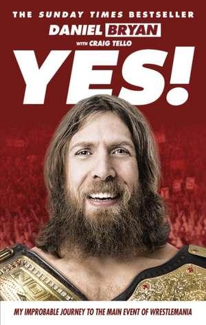 Yes! de Daniel Bryan