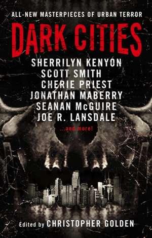 Dark Cities de Sherrilyn Kenyon