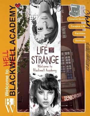 Life Is Strange - Welcome To Blackwell Academy