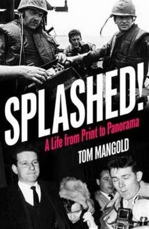 Splashed! de Tom Mangold