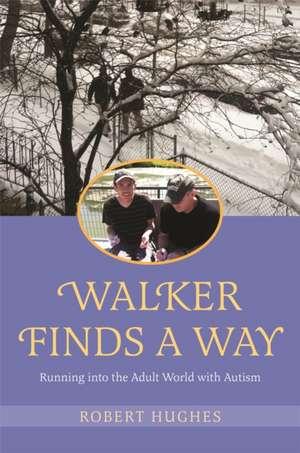 Walker Finds a Way