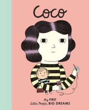 Coco Chanel de Isabel Sanchez Vegara